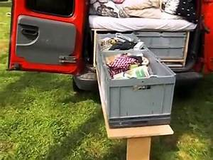 Camper Selber Ausbauen : camping ausbau opel combo c hochdachkombi youtube ~ Pilothousefishingboats.com Haus und Dekorationen