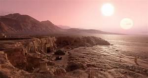 Les planètes de Star Wars Battlefront : la création de ...