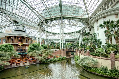 cabinwood productions gaylord opryland resort