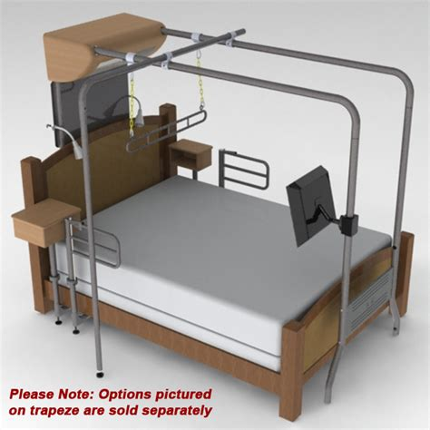 Hospital Bed Trapeze by Overhead Quotes Like Success