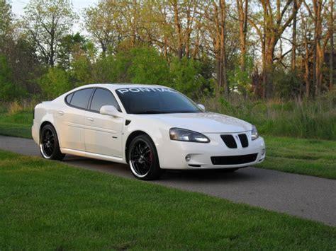 grandprixgt20s 2007 pontiac grand prixgxp sedan 4d specs