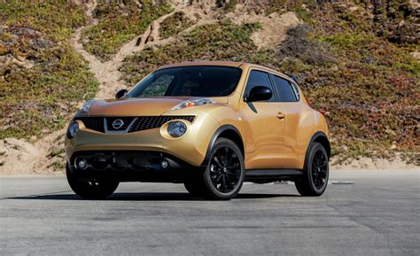 nissan juke 2014 2014 nissan juke new equipment revised features mpg