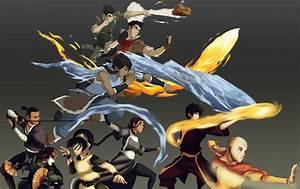 Team, Avatar, Wallpapers