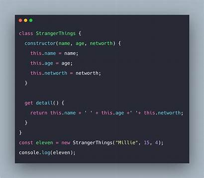 Constructor Example Javascript Tutorial