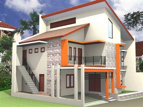 gambar desain atap rumah minimalis modern