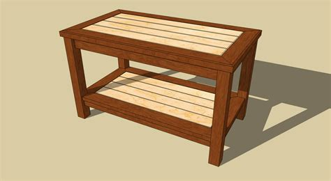 free simple end table plans easy woodworking plans free quick woodworking projects