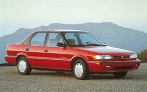 Used 1990 Geo Prizm Pricing  U0026 Features