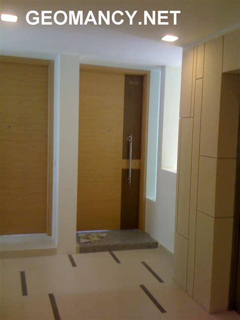 hdb apt door facing electrical riser general