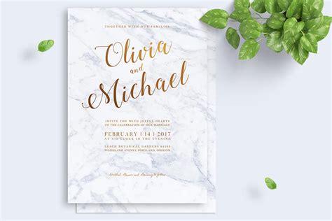 template undangan pernikahan  bergaya