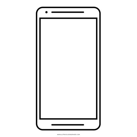 Coloring Mobil by Smartphone Disegni Da Colorare Ultra Coloring Pages