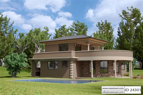 six bedroom house plans maramani professional house plans liveideas co