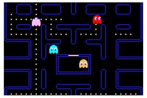 Pac man arcade rom download :: caulitosix