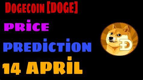 Dogecoin Price Prediction - Dogecoin Doge Price Prediction ...