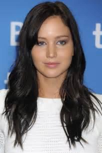 GIRL CRUSH: Jennifer Lawrence   Makeup Delight
