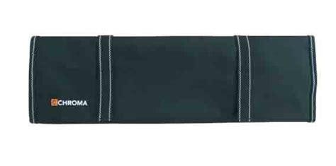 pochette pour couteaux de cuisine chroma mallette de transport vide pour couteaux 9
