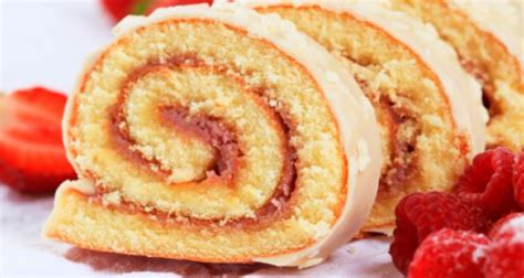swiss rolls recipe  niru gupta ndtv food