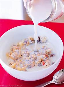 The Breakfast Bowl That Fills You Up Until Lunch