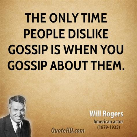 people  gossip quotes quotesgram
