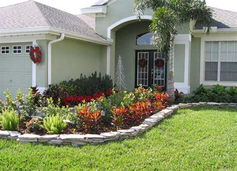 front yard landscape design step by step front yard landscaping outdoortheme com