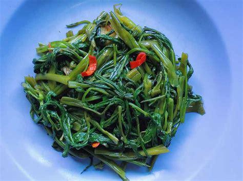 kang kong recipe stir fried foodclappers fry