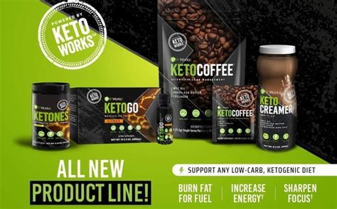 Ketoworks By It Works Independent Distributor Chondrika How To Clean Bonavita Coffee Maker With Vinegar Rush Game For Ipad Williams Sonoma Black Friday Zombie Cold Brew Almond Milk Equipment Pressed Meaning