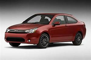 2010 Ford Focus Coupe Review