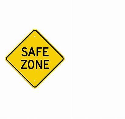 Safe Zone Zones Action Schools Take Nea