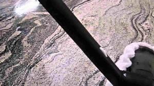 Nettoyer Du Marbre : comment nettoyer renover marbre ou granit ~ Melissatoandfro.com Idées de Décoration