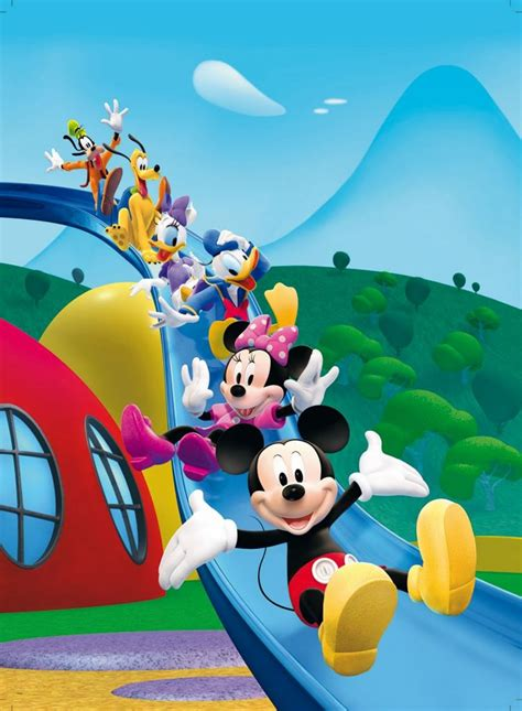 Mickey Mouse Clubhouse Quotes Quotesgram