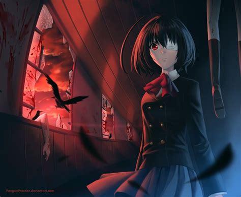 F**k I'm The Deadman!! (horror Anime, But I Think