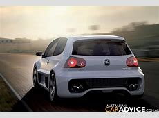 Volkswagen Golf GT W12650 photos CarAdvice
