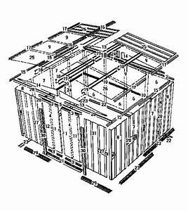 Arrow Storage Building Parts