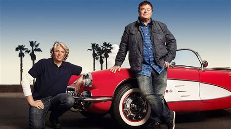 Wheeler Dealers by Mike Brewer On How Edd China Left Wheeler Dealers
