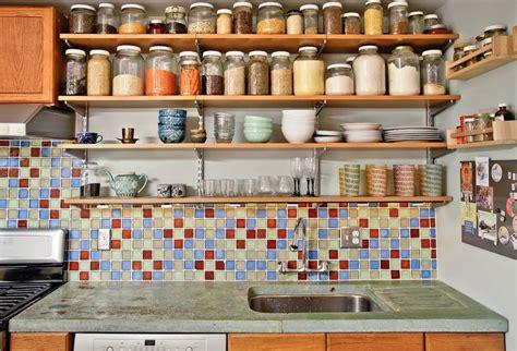 Kitchen Storage : Kitchen Storage Solutions-kitchen