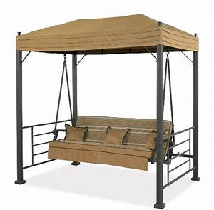 Sonoma Swing Replacement Canopy Cover Garden Winds
