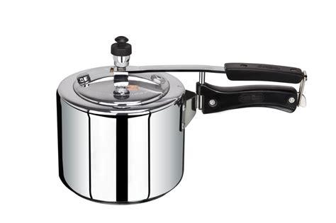 aluminium  lid pressure cooker  ltrs pritam international  manufacturers