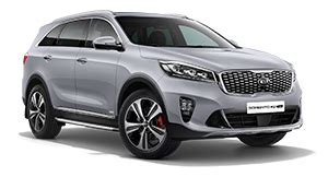 suvs  rate  top  large suvs caradvice