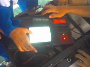 Allif Syaifudhin  Cara Menggunakan Scanner Efi   Otomotif