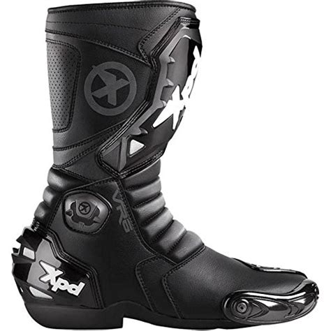 motorcycle street racing boots top 11 for best sport boots