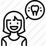 Dentist Icon Premium Flaticon Icons