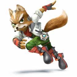 Fox SSB4 SmashWiki The Super Smash Bros Wiki
