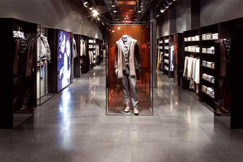 boutique design de luxe carrelage design haut de gamme