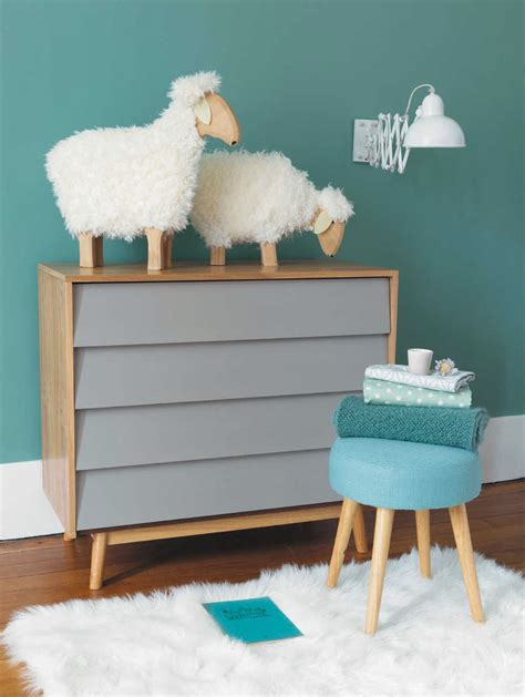 la nouvelle collection nordique de maisons du monde lilys  factory blog diy bretagne