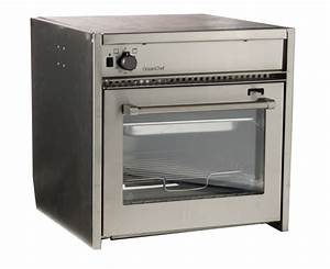 Yacht Galley Ovens Hobs Microwaves GN Espace