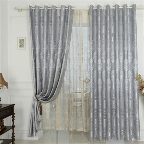 Quality Curtains And Drapes - blockout eyelet curtains curtain silky reflective quality