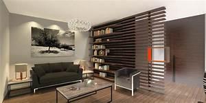 Aménagement D Un Garage En Studio : am nagement d 39 un studio ~ Premium-room.com Idées de Décoration