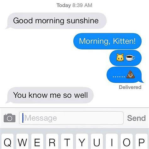 funny  friend texts popsugar australia tech