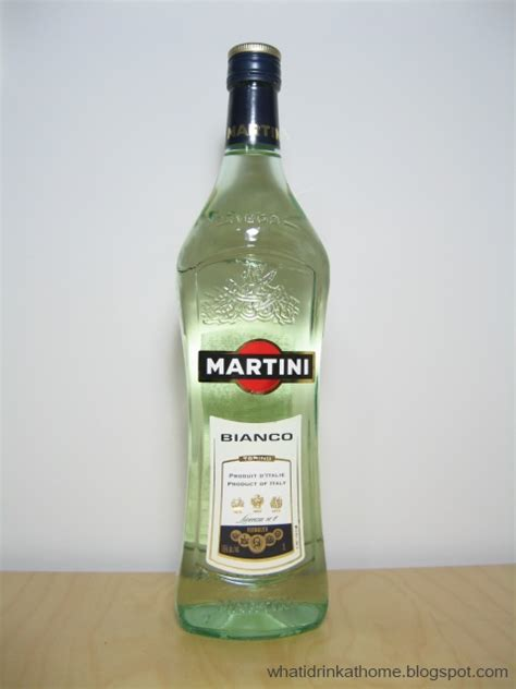 martini bianco what i drink at home martini bianco review and my first