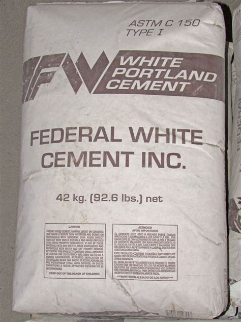 white portland cement lb capitol city lumber