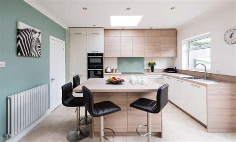 scandinavian style kitchen designed  schmidt kitchens